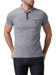 Henri Lloyd Highland regular polo