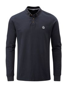 Henri Lloyd Adel ls regular polo