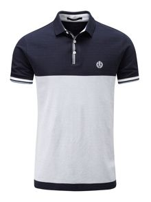 Henri Lloyd Huxley regular polo