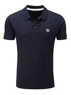 Iden regular polo
