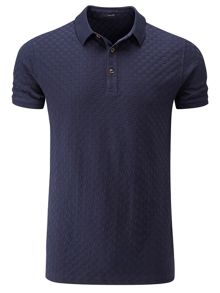 Henri Lloyd Garford fitted polo