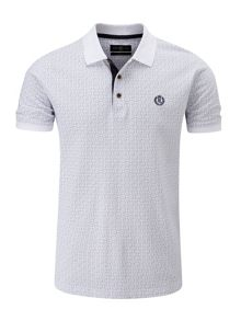 Henri Lloyd Flixton regular polo