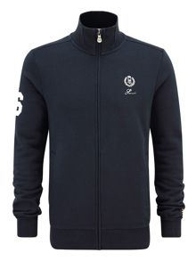 Henri Lloyd The henri full zip sweat