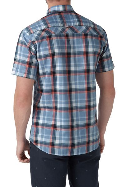 Henri Lloyd Oving regular shirt ss