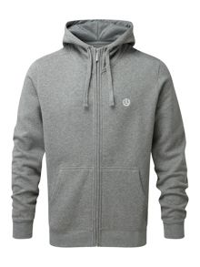 Henri Lloyd Bredgar Hooded Full Zip Sweat