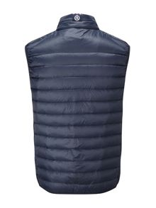 Henri Lloyd Explorer Lightweight Down Gilet