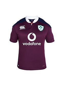 Ireland VapoDri+ Alternate Pro Jersey