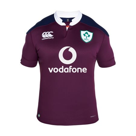 Canterbury Ireland VapoDri+ Alternate Pro Jersey