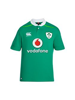 Ireland Home Classic Rugby Jersey