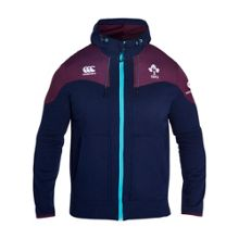 Canterbury Ireland Training Full Zip Hoody