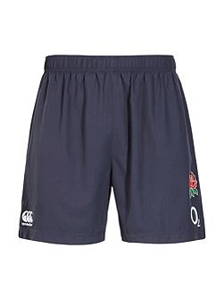 England Woven Run Short Adult