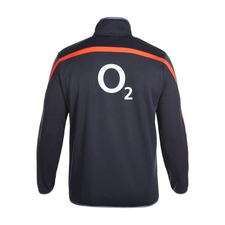Canterbury England Thermal Layer Fleece