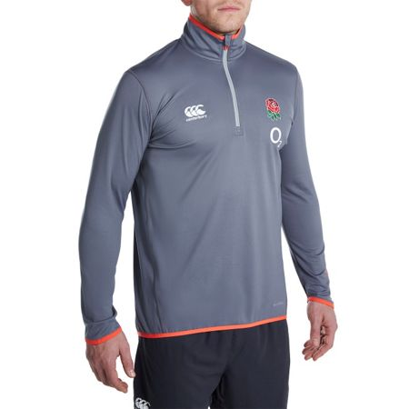 Canterbury England First Layer Training Top