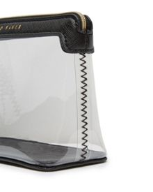 Ted Baker Adaamo Clear Travel Wash Bag
