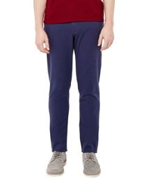 Ted Baker Hyfive Five Pocket Cotton-blend Chino