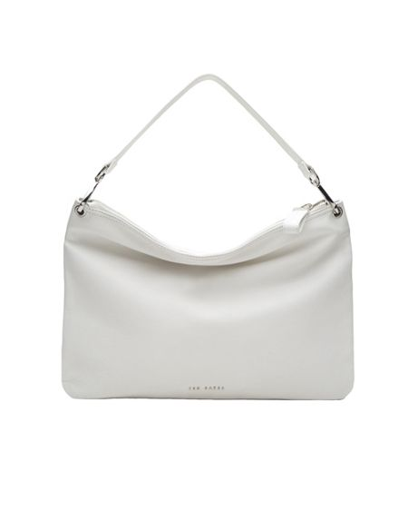 Ted Baker Patrici Leather shoulder bag
