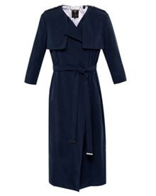 Ted Baker Corabel Lightweight trench coat