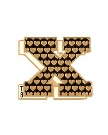 Ted Baker Alphax Stuck on You letter X sticker