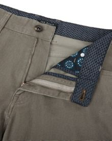 Lofive five pocket trousers
