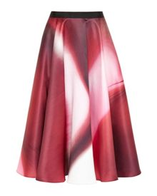 Ted Baker Azariah Dispersed Beauty full skirt
