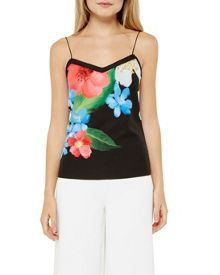 Ted Baker Ericca forget me not cami top