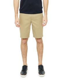 Ted Baker Episho printed chino shorts