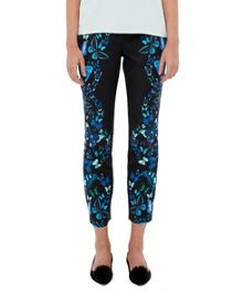 Ted Baker Rorio Butterfly Collective Trousers