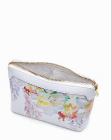 Ted Baker Lonite hanging gardens wash bag