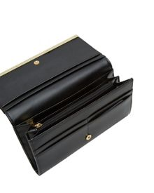 Ted Baker Pinlie Micro Bow Leather Matinee Wallet