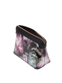 Norran Ethereal Posie makeup bag