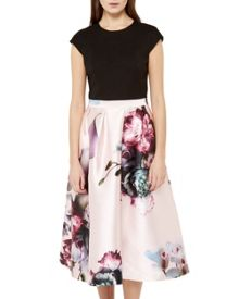 Ted Baker Carsyn Ethereal Posie dress