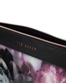 Ted Baker Bretlee Extra large Posie wash bag