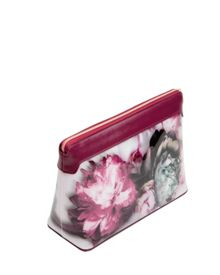 Bretlee Ethereal Posie large wash bag