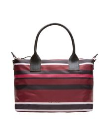Ted Baker Alanya Stencil Stripe small tote bag