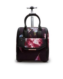 Ted Baker Keeley Ethereal Posie travel bag