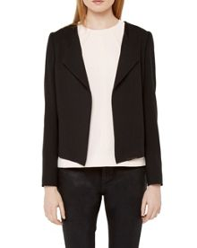 Ted Baker Formie Waterfall front jacket