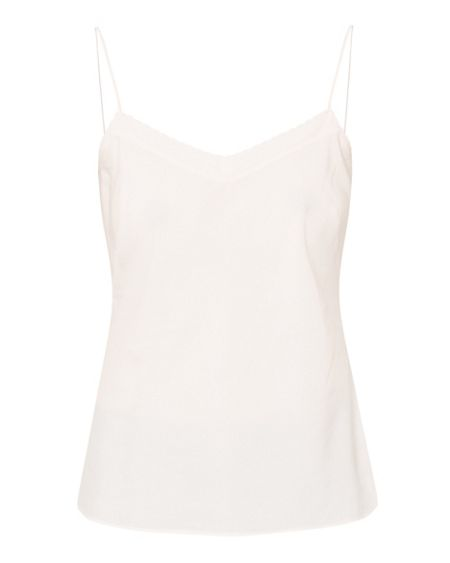 Ted Baker Tissa Scalloped Edge Cami Top