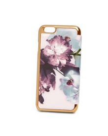 Ted Baker Mariel Ethereal Posie iPhone 6 case