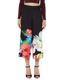 Ted Baker Milinda Forget Me Not culottes