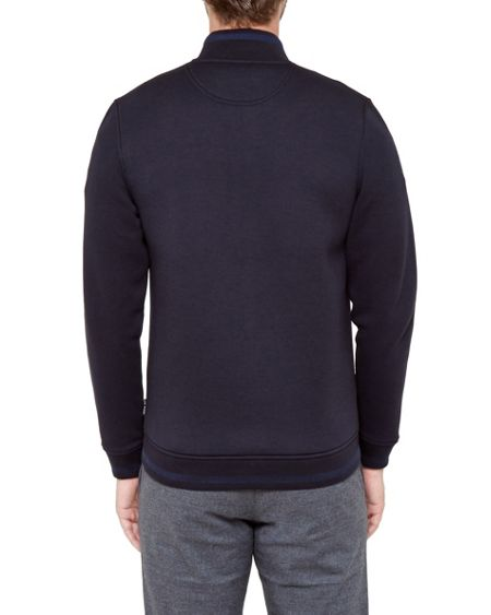 Ted Baker Stephan Funnel Neck Jacket