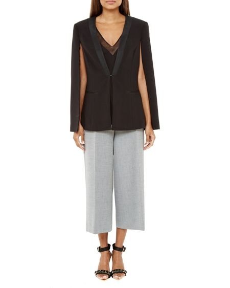 Ted Baker Maggy Ottoman Cape