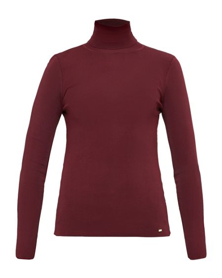 Ted Baker Smone Knitted Roll Neck Sweater