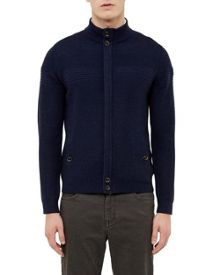 Ted Baker Dalle Funnel neck cardigan