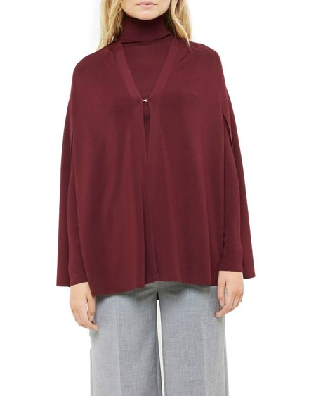 Ted Baker Krystel Knitted Cape