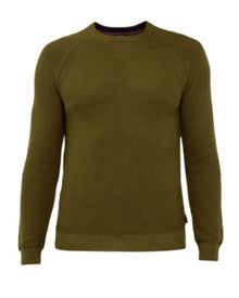 Ted Baker Monroe Textured Jumper