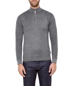 Ted Baker Pinball Funnel neck jumper