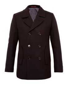 Ted Baker Biza Wool peacoat
