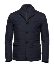 Ted Baker Jasper Quilted jacket