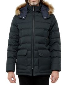 Ted Baker Norway Down Filled Parka