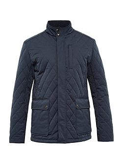Palmer Quilted jacket